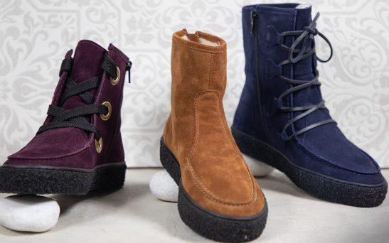 Filipe Shoes | Strobel